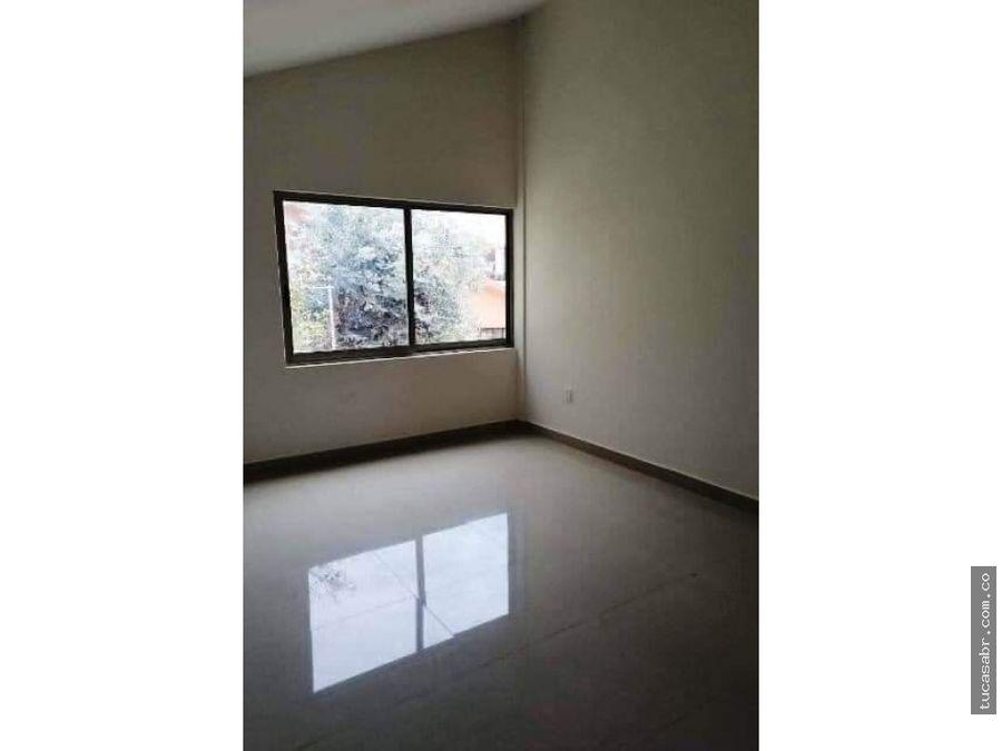 casa nueva en venta en cuernavaca morelos