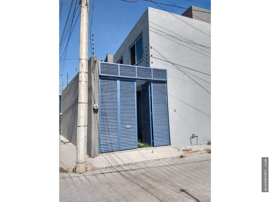 venta de casa sola en lomas san isidro jiutepec