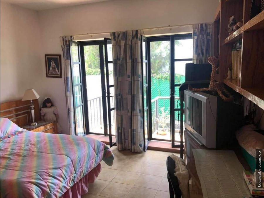 vendo casa en privada en cuernavaca morelos