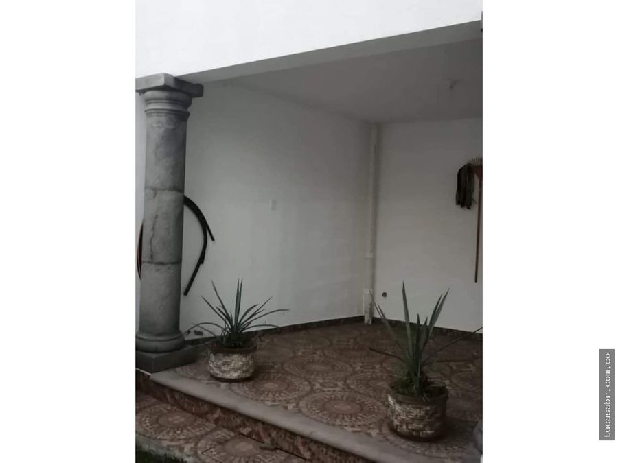 vendo casa sola en civac jiutepec morelos