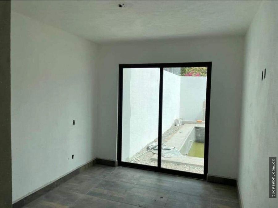 casa sola en venta en jiutepec mor