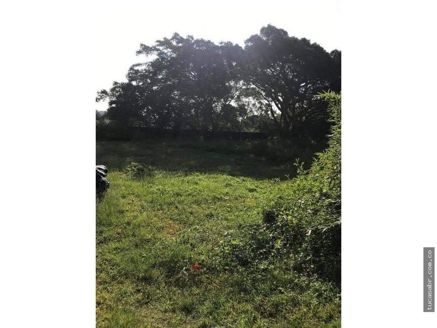hermoso terreno en rancho cortes cuernavaca