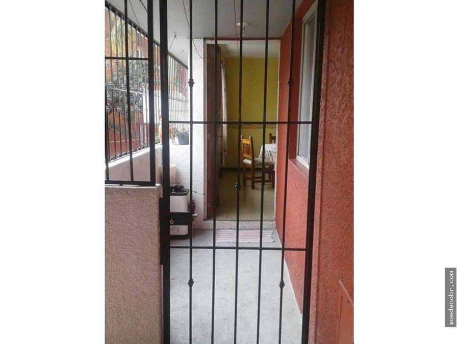 departamento amplio en chapultepec