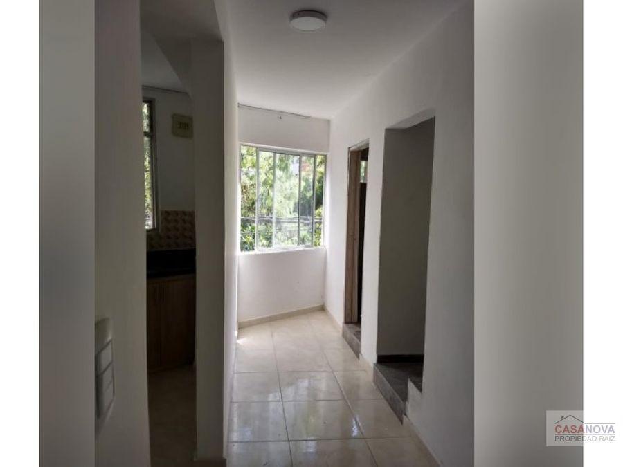 apartamento en venta en la sebastiana envigado