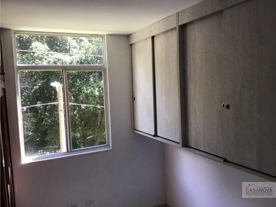 apartamento en venta en sector ces envigado