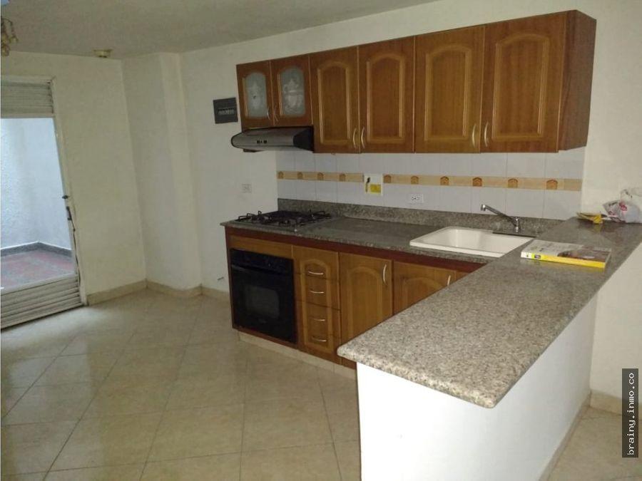 apartamento en venta en el dorado envigado
