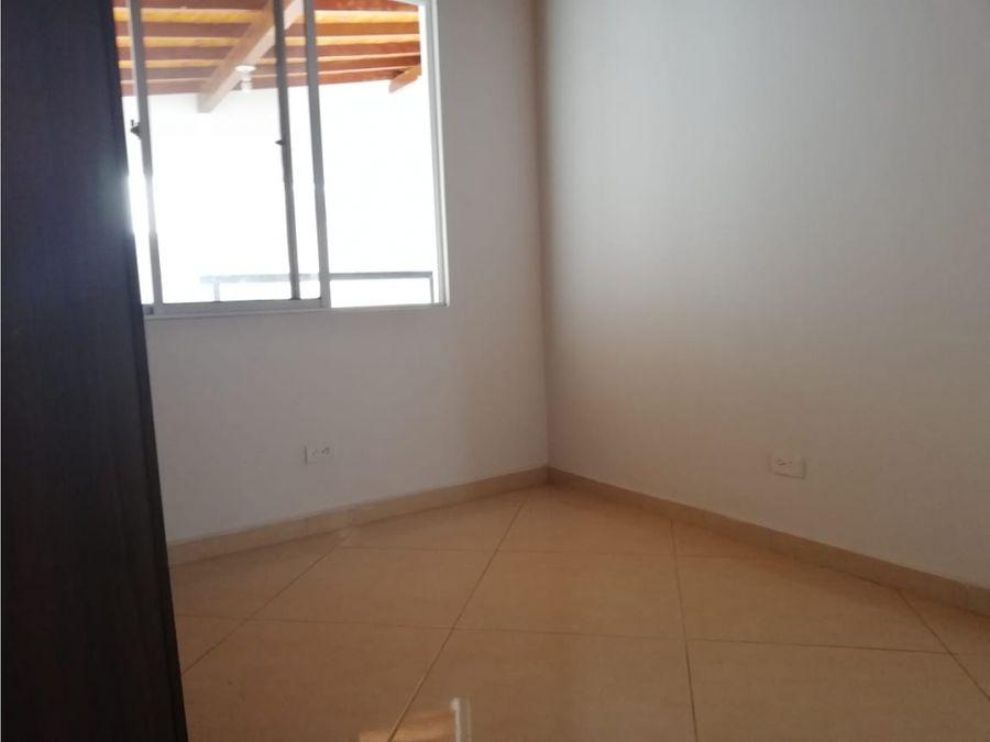 apartamento en venta en el carmelo itagui