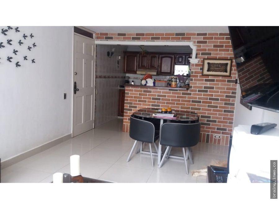 apartamento en venta en pradito