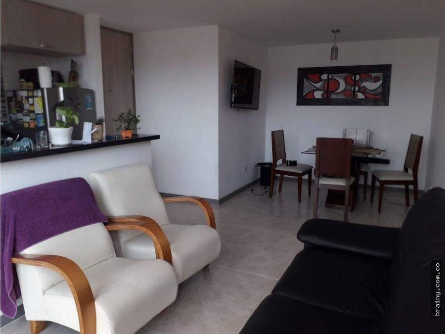 apartamento en venta en la cuenca envigado