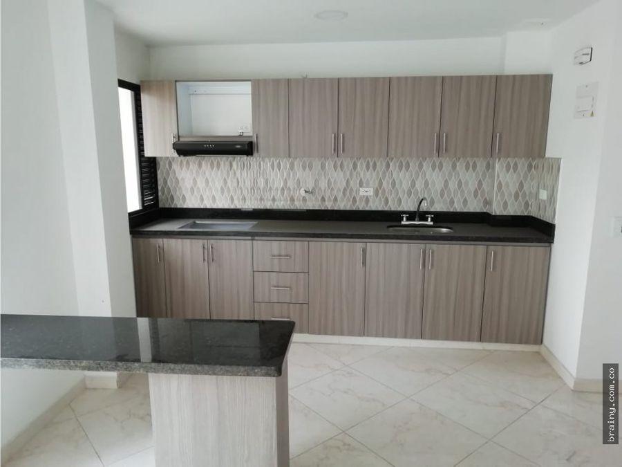 apartamento en venta en las asturias itagui