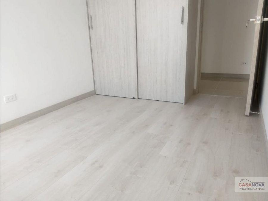 apartamento en venta en la paz envigado