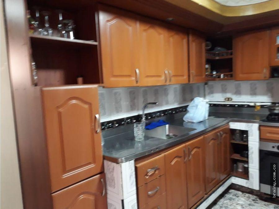 apartamento en venta en san juan bautista itagui