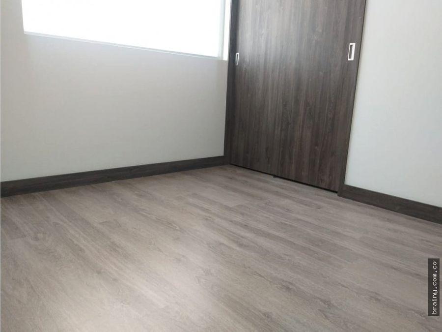 apartamento en venta en el trapiche sabaneta
