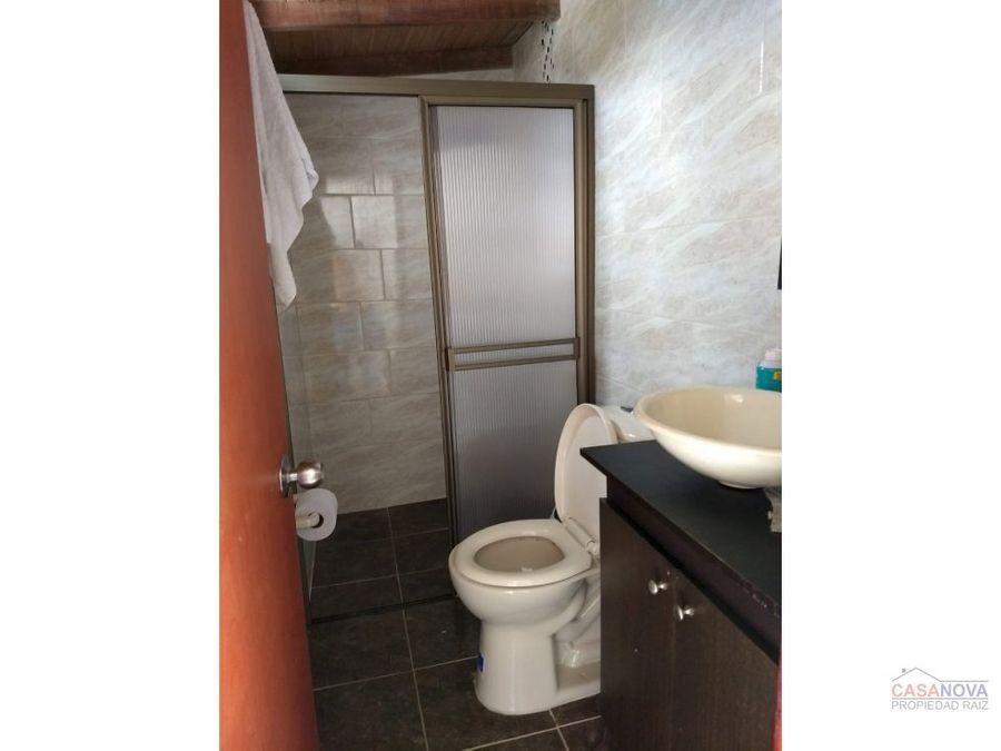 apartamento en venta en san mateo envigado