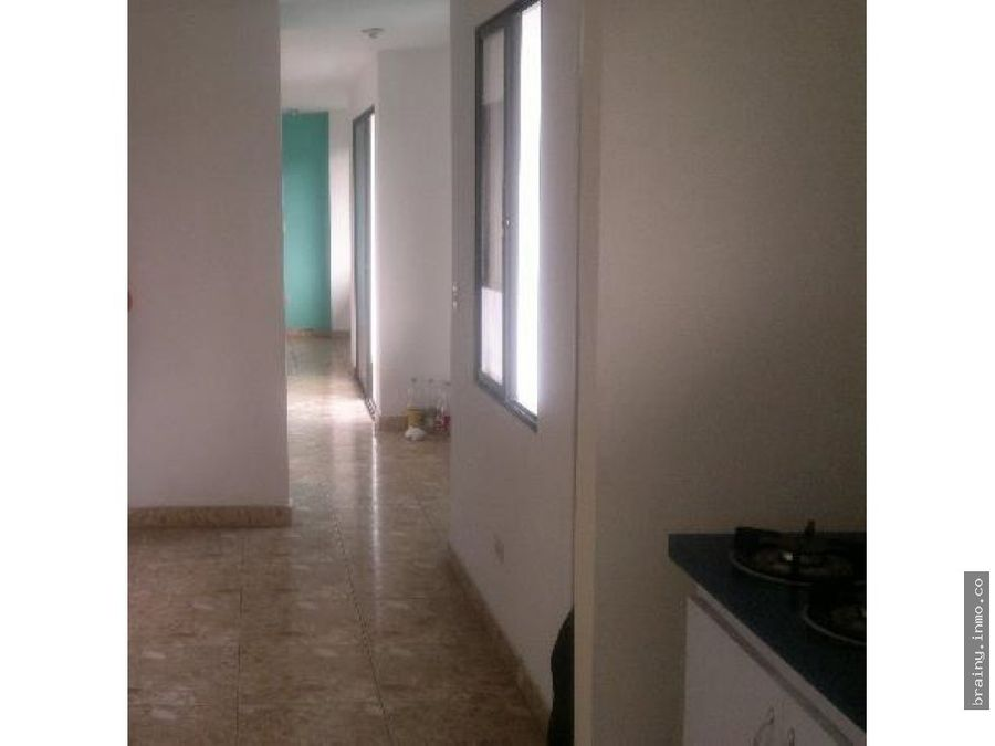 apartamento en venta en ferrara itagui