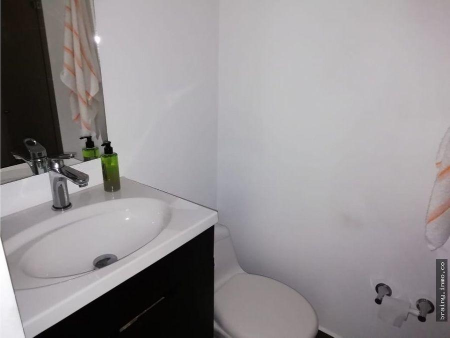 apartamento en venta en quebrada grande estrella