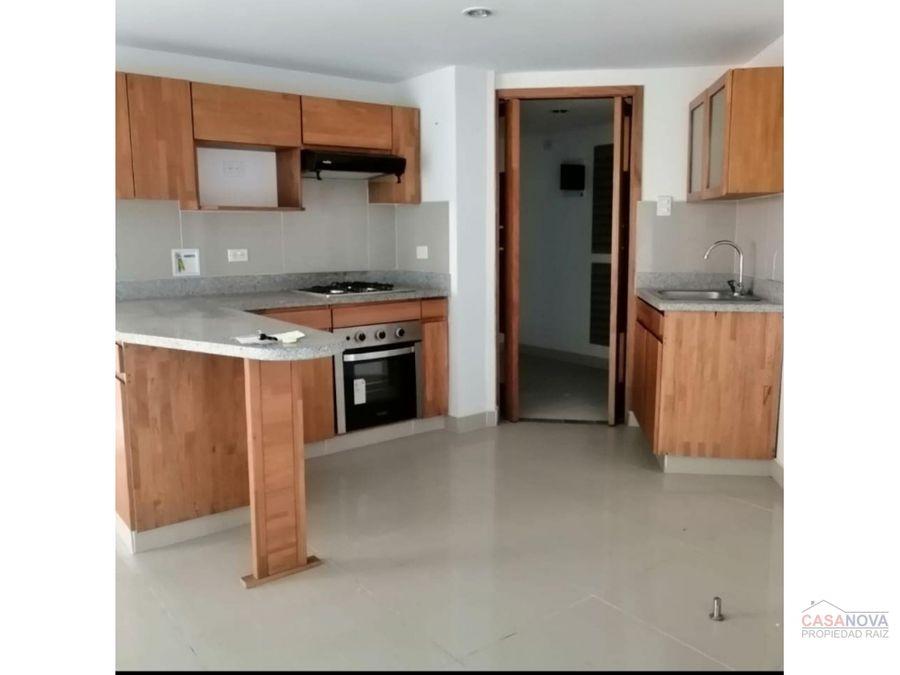 apartamento en venta en las lomitas sabaneta