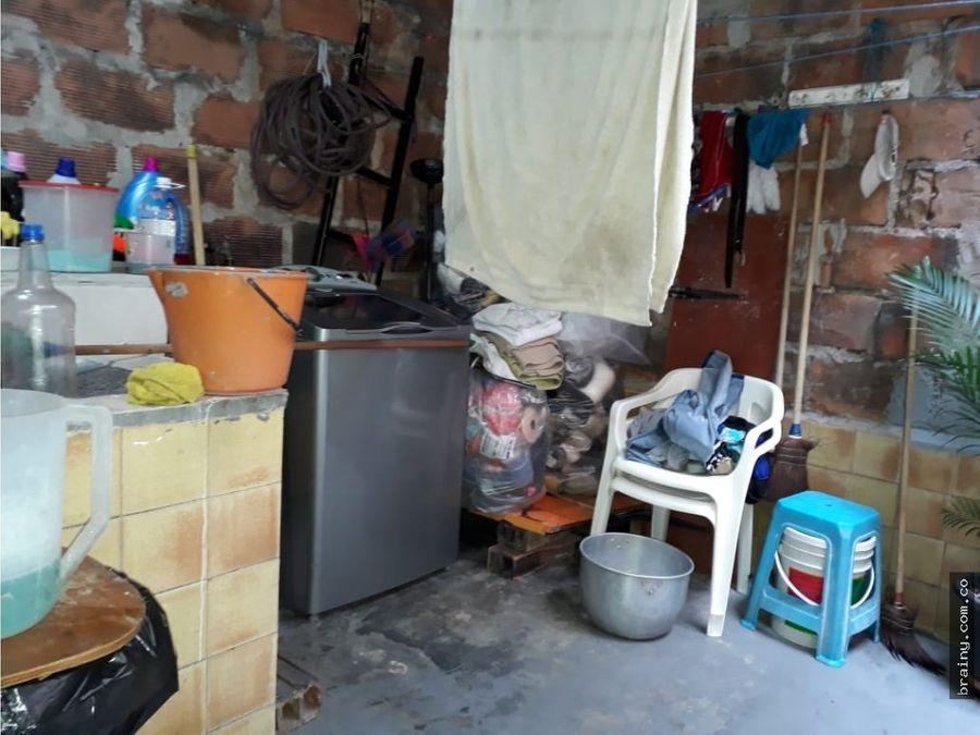 casa en venta en san jose itagui