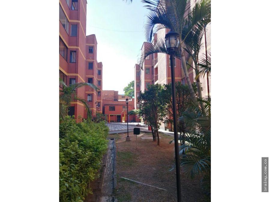 apartamento en venta en la esmeralda itagui