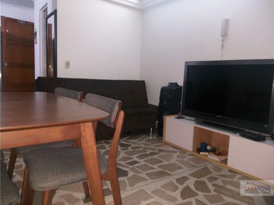 apartaestudio en venta en boston medellin