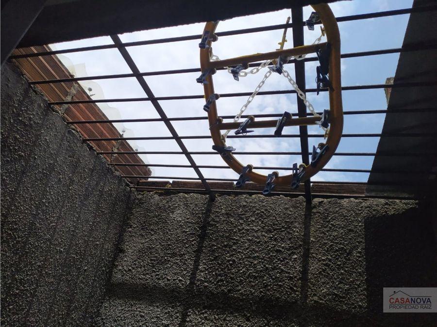 apartamento en venta en calatrava itagui