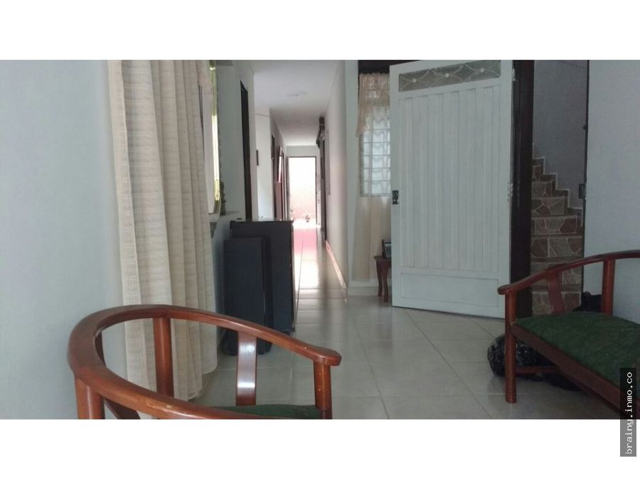 casa en venta itagui villa paula