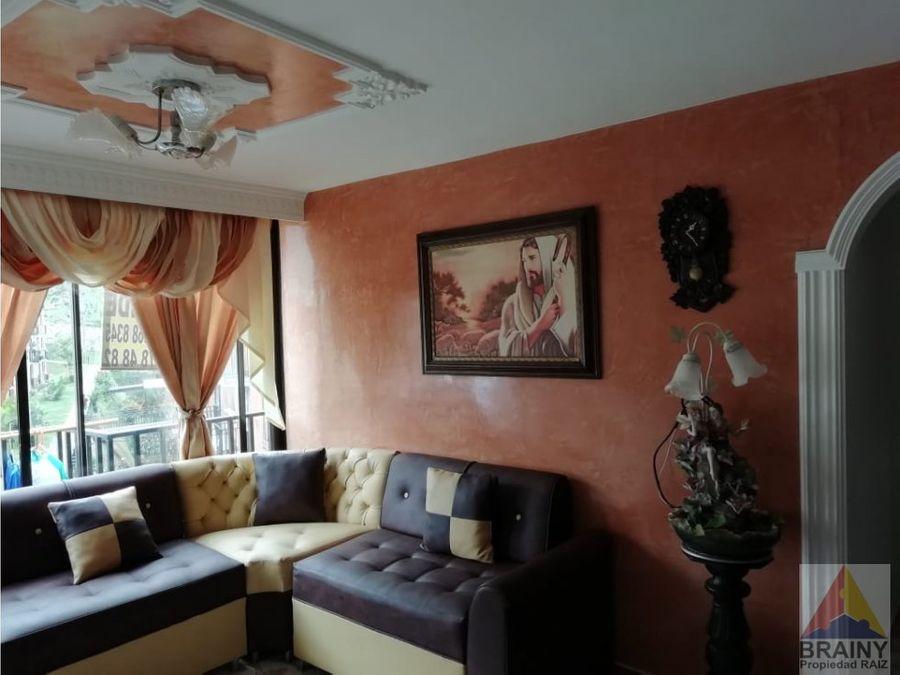 apartamento en venta en villa angel prado