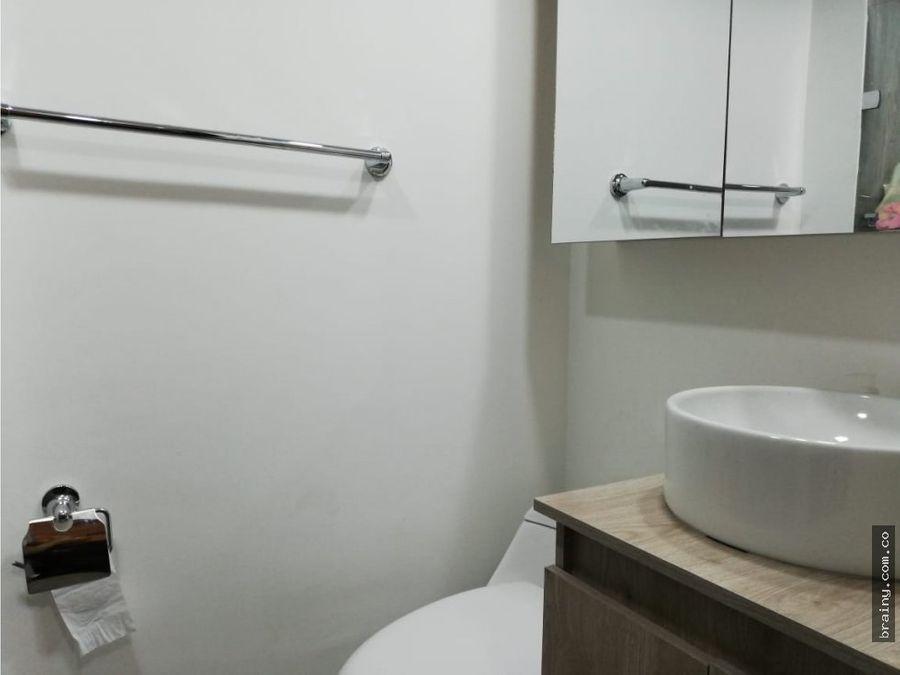 apartamento en venta en rodeo alto medellin