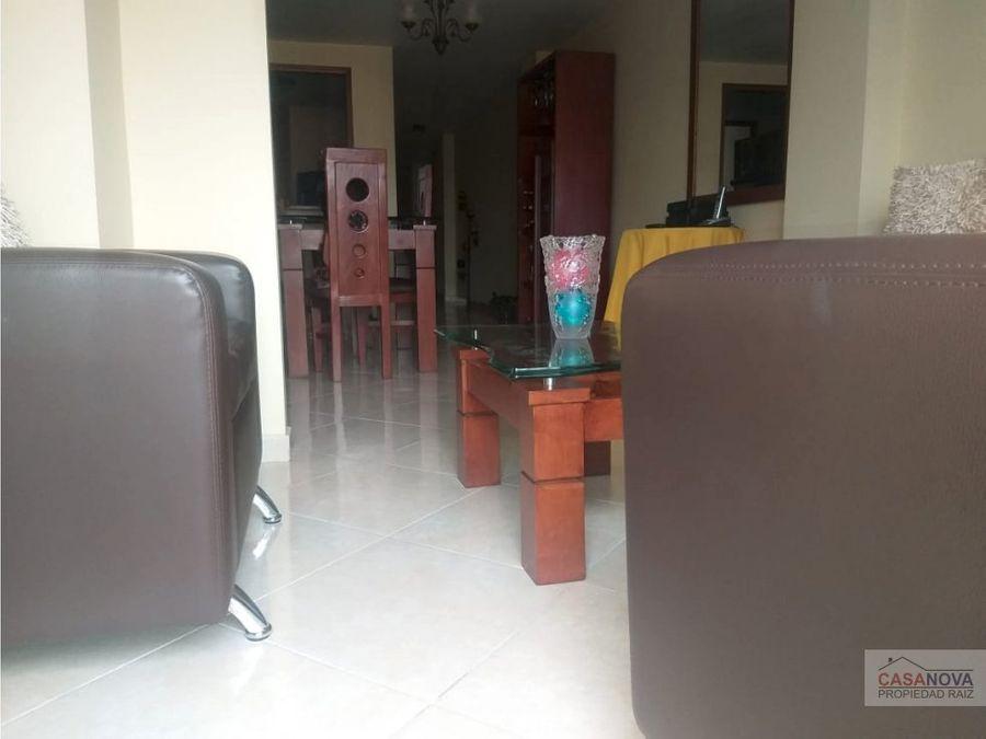 apartamento en venta en guanteros envigado