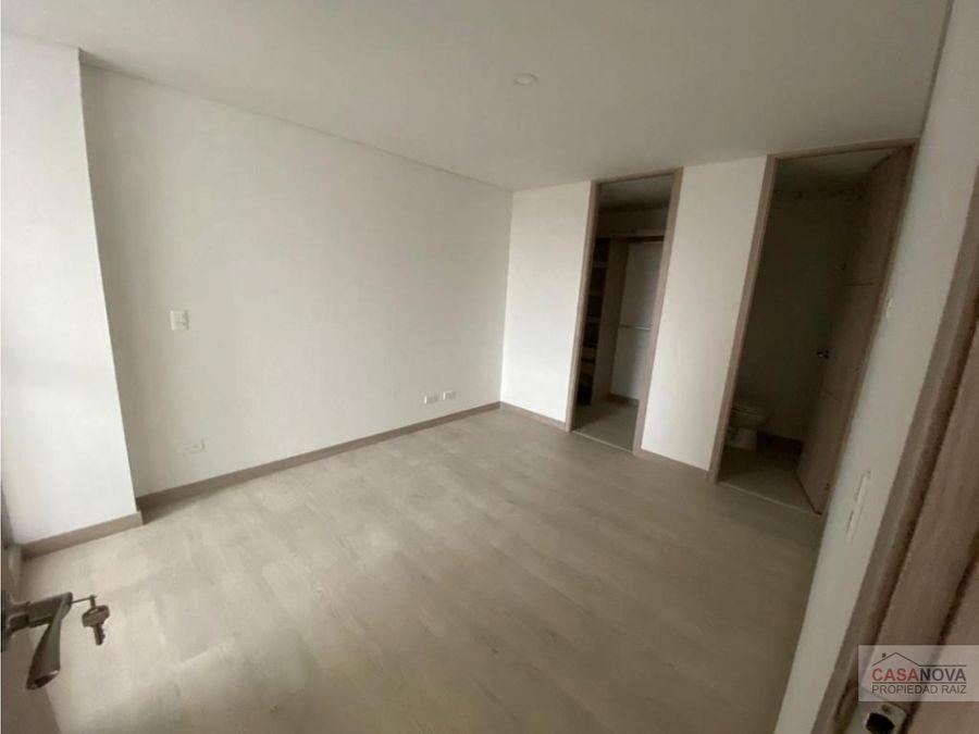 apartamento en venta en calle larga sabaneta