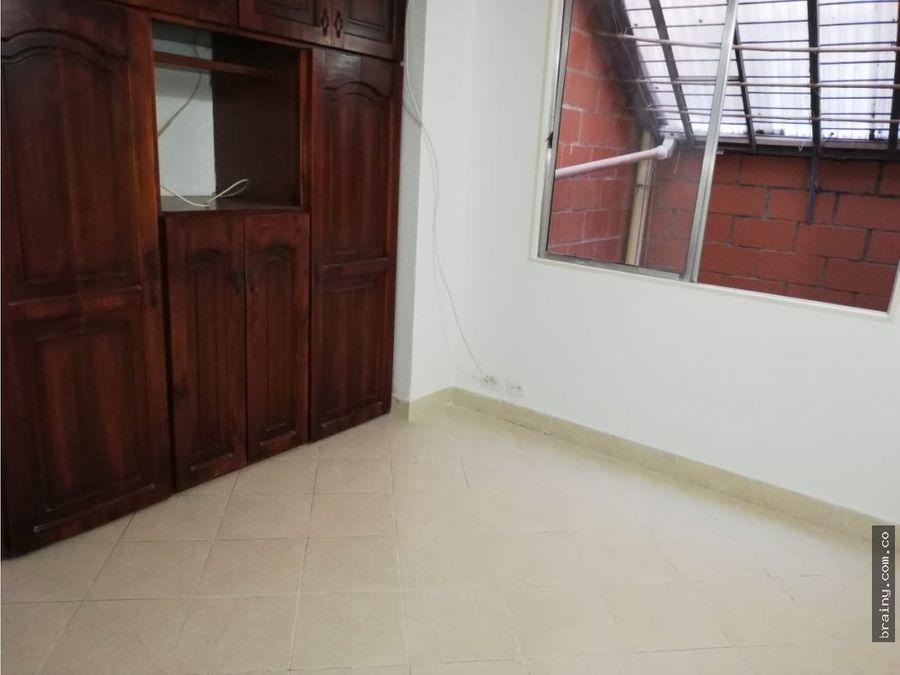 casa en venta en rodeo alto medellin