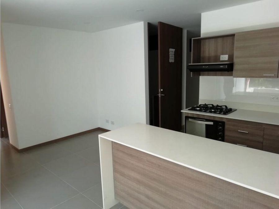 apartamento en venta en el escobero envigado