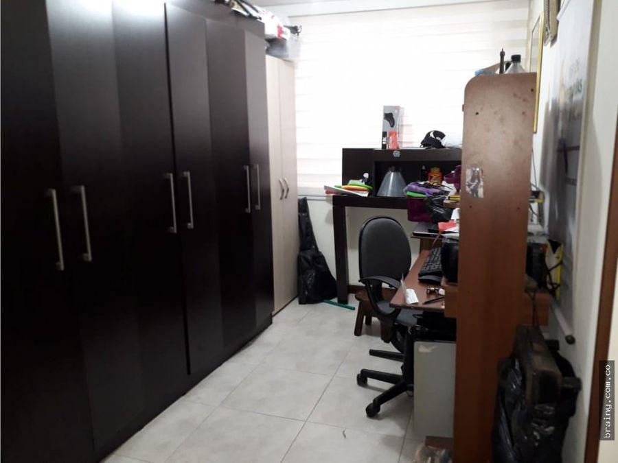 apartamento en venta en loma del barro envigado