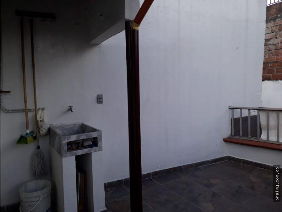 apartamento en venta en la gloria itagui