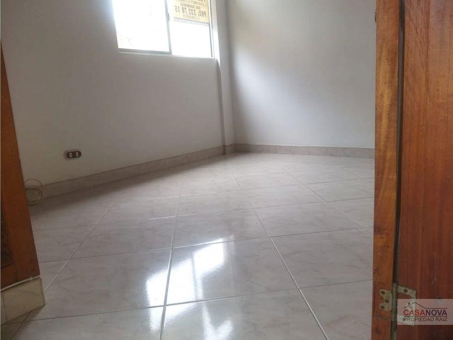 apartamento en venta en guayabalia medellin