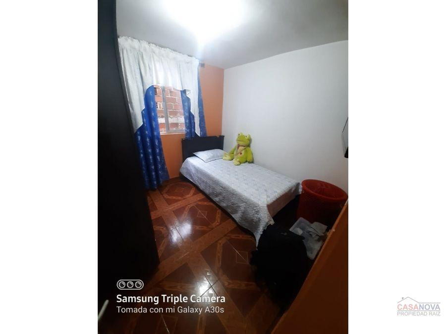 apartamento en venta en san francisco itagui