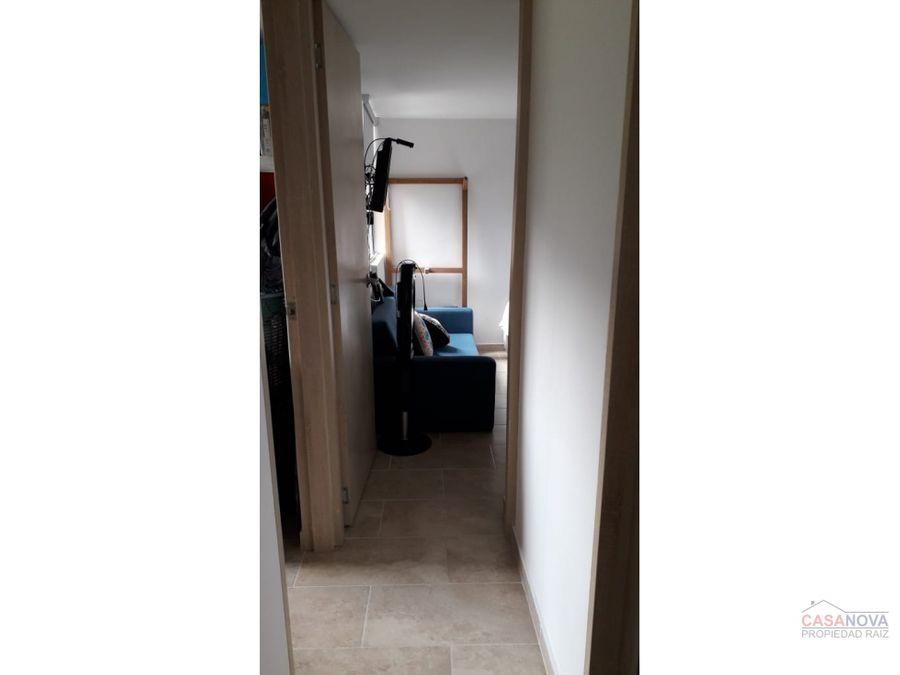 apartamento en venta en la tablaza la estrella