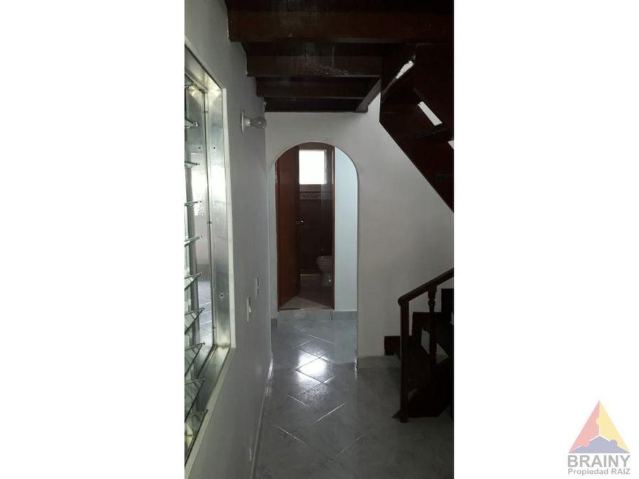 casa en venta en villas del carmen sabaneta