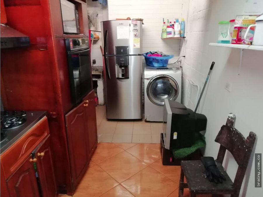 casa en venta en bariloche itagui
