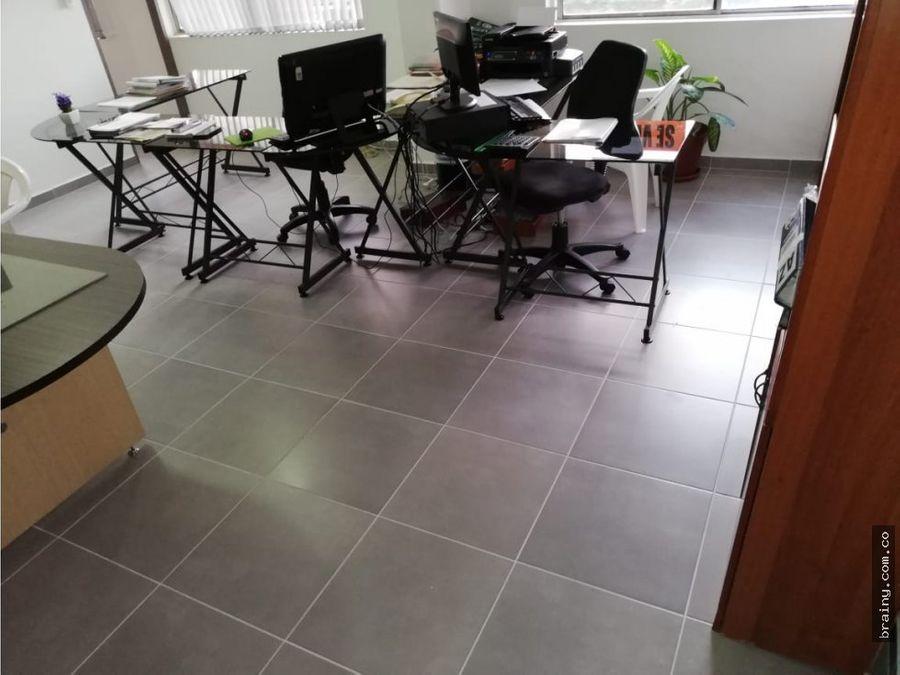 oficina en venta en guayabal medellin