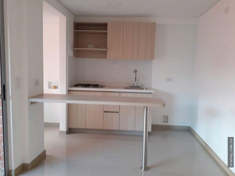 apartamento en venta en las acacias itagui
