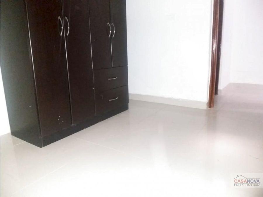 apartamento en venta en santa monica medellin