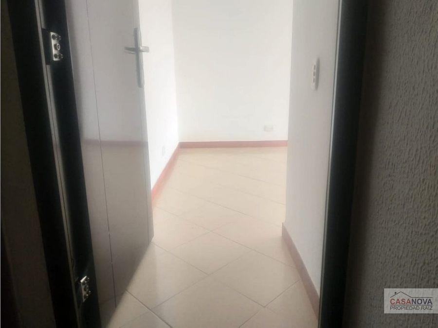 apartamento en venta en sector residencial centro de la moda itagui