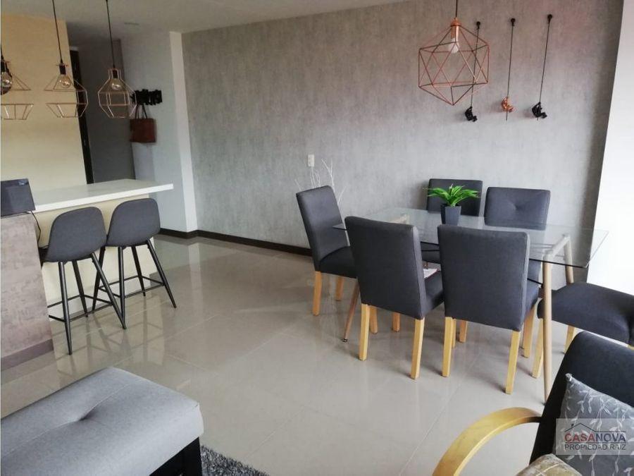 apartamento en venta en prados de sabaneta
