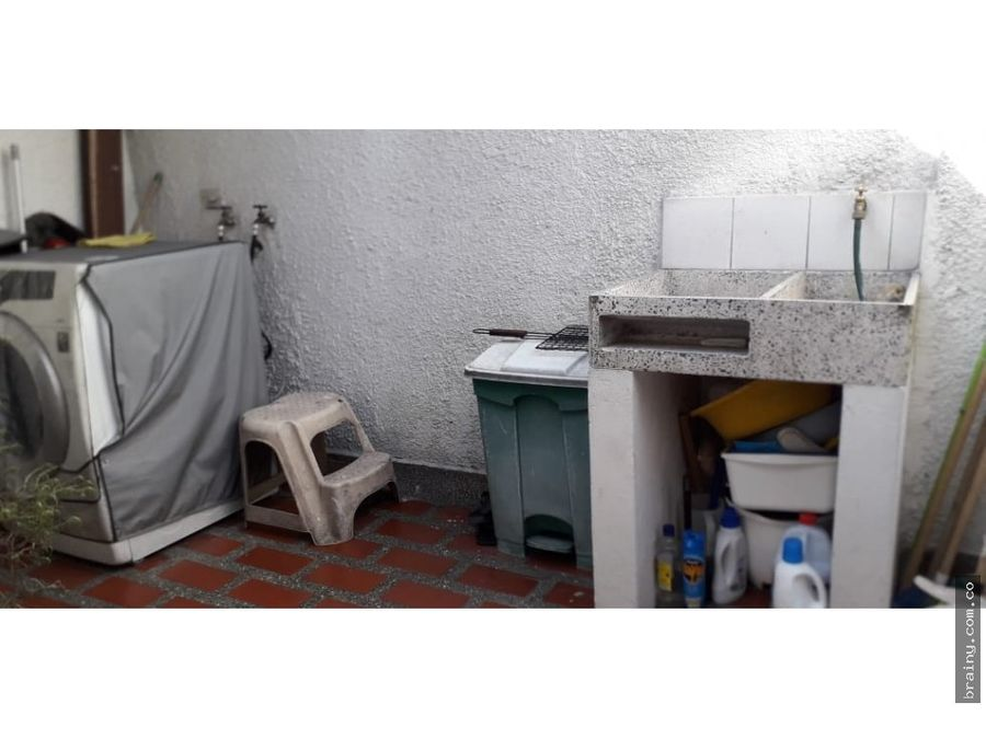 apartamento en venta en los naranjos envigado