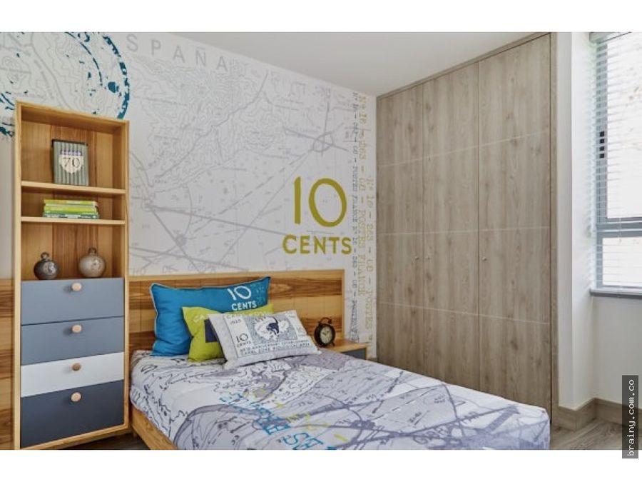 apartamento en venta en la intermedia envigado