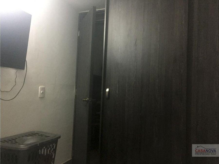 apartamento en venta en la mina envigado