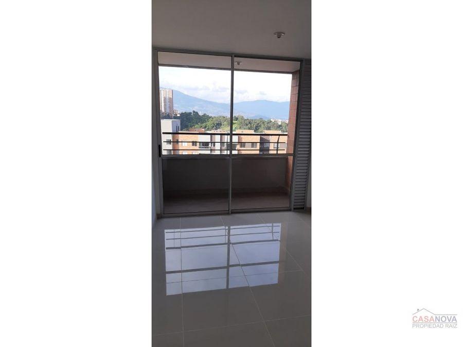 apartamento en venta en el porvenir itagui