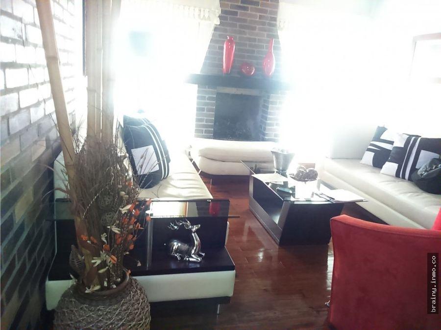casa en venta envigado loma del esmeraldal