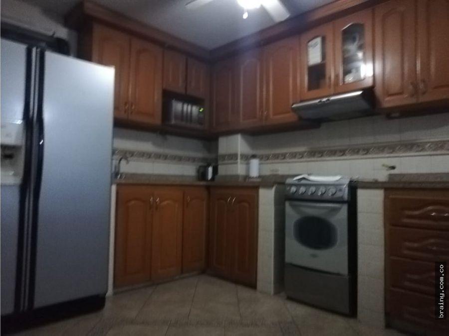 apartamento en venta en villa paula itagui